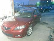 mazda mazda3 Mazda Mazda3 GS Sedan 4-Door
